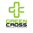 Green Cross Cannabis Emporium - River Rd. logo