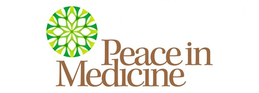 Peace In Medicine logo