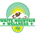 White Mountain Wellness logo