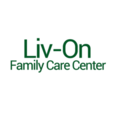 Liv-On Family Care logo