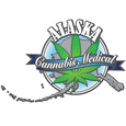 Alaska Cannabis Medical logo