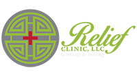 Relief Clinic logo
