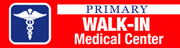 Primary Walk-In Medical Center logo