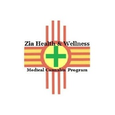 Zia Health and Wellness logo
