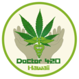 Doctor 420 Hawaii - Hilo logo