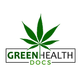 Green Health Docs - Frederick logo