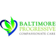 Baltimore Progressive Compassionate Care logo