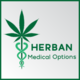 Herban Medical Options logo