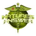 Natures Answer logo