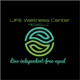 LIFE Wellness Center logo