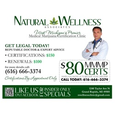 Natural Wellness Associates logo