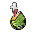 House of Dank Medical Marijuana Certification Cent logo