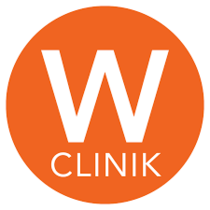 Super Clinik - West Santa Ana logo