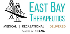 East Bay Therapeutics logo