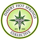Desert Hot Springs Collective logo