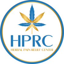 Herbal Pain Relief Center logo
