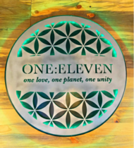 One:Eleven logo