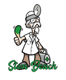 Doctor's Orders - Stem Beach logo