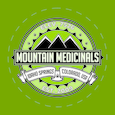 Mountain Medicinals Retail Center logo