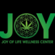 Joy of Life Wellness Center logo