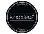 Kind Leaf - Pendleton logo