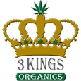 3 Kings Organics logo