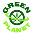 The Green Planet - Beaverton logo