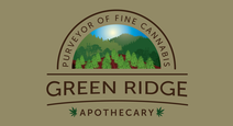 Green Ridge Apothecary in McMinnville, OR