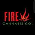 Fire Cannabis CO logo
