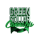 Green Collar Cannabis - North logo