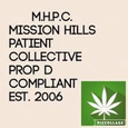 Mission Hills Patients Collective - Reseda logo