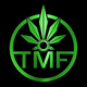 The Marijuana Factory logo
