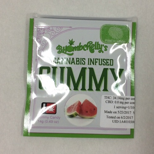 Gummy 1-Serving 5 Pack image