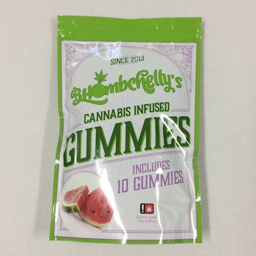 Gummy 10-Serving 1-Pack image