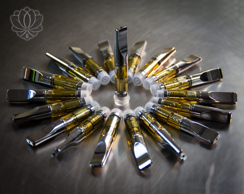 Vape Cartridges image
