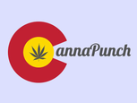 CannaPunch logo