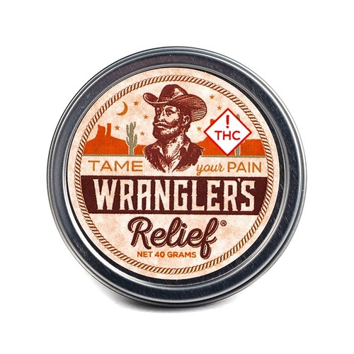 Wanger Topical Relief image