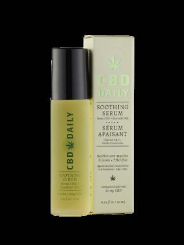 Soothing Serum (Rollerball Travel Size) image