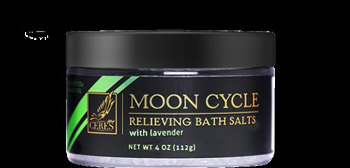 Moon Cycle Bathsalt image