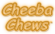 Cheeba Chew logo