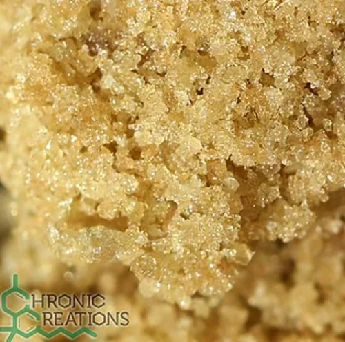 Super Lemon OG Ice Wax image