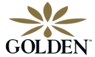 Golden Extract logo