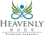 Heavenly Buds logo