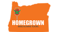 Homegrown Tours logo