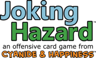Joking Hazard logo
