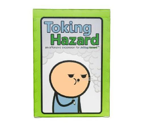 Toking Hazard image
