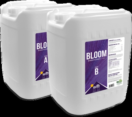 Bloom A & B image