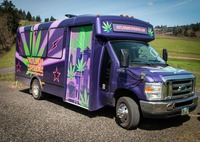 Weed Bus Tour image