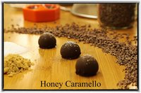 Honey Caramelo Meltaways image