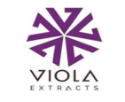 Viola Extracts logo